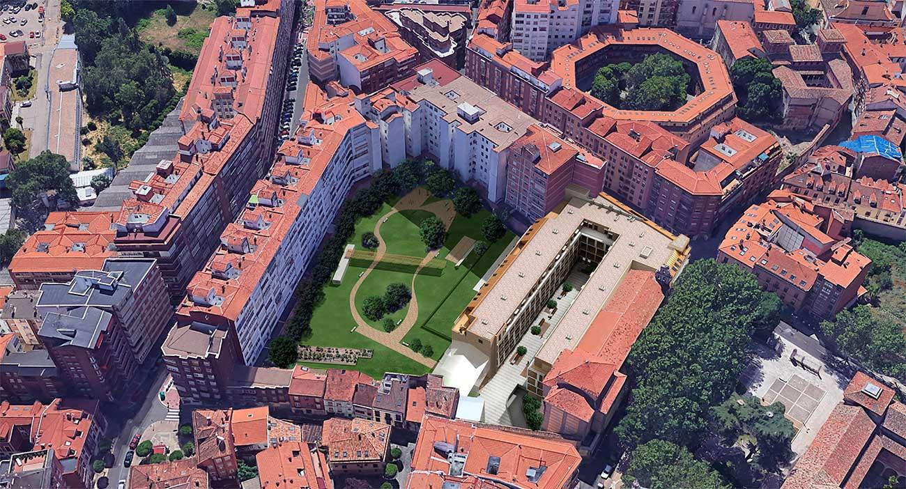 allegra-magna-san-quirce-residencial-vista-aerea